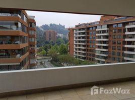 Santiago Santiago Vitacura 4 卧室 住宅 租
