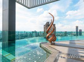 1 Bedroom Condo for sale in Thung Wat Don, Bangkok Rhythm Sathorn