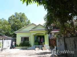 5 Bedrooms Property for rent in Buon, Preah Sihanouk Other-KH-776