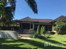 8 Bedrooms Villa for sale in Khuek Khak, Phangnga Dream Villa With 4 Bungalows Right On The Lake In Khao Lak