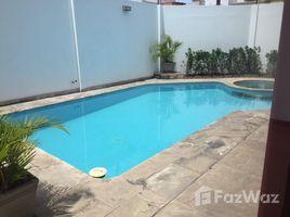 5 Habitaciones Casa en venta en Miraflores, Lima miguel alegre, LIMA, LIMA