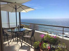 2 Bedrooms Apartment for sale in Vina Del Mar, Valparaiso Concon