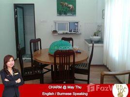 недвижимость, 3 спальни в аренду в Mingaladon, Yangon 3 Bedroom House for rent in Yangon