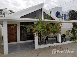 5 Habitaciones Casa en alquiler en Yasuni, Orellana La Milina