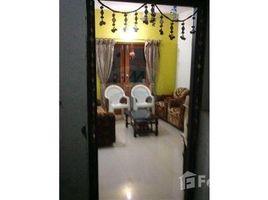 Vadodara, गुजरात Gotri Jakat Naka Rudraksha Complex में 2 बेडरूम अपार्टमेंट बिक्री के लिए