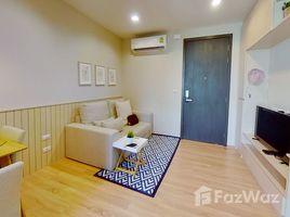 1 Bedroom Property for sale in Hua Mak, Bangkok The BASE Garden Rama 9
