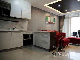 1 Schlafzimmer Wohnung zu verkaufen in Nong Prue, Pattaya Montrari Jomtien Beach View