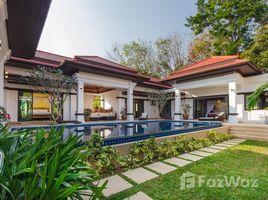 4 Bedrooms Villa for rent in Si Sunthon, Phuket JEWELS VILLAS
