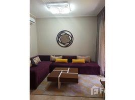 Marrakech Tensift Al Haouz Na Marrakech Medina Une jolie villa à louer 4 卧室 别墅 租