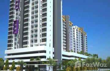 7 Tree Seven Residence in Dengkil, Selangor