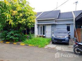 2 Schlafzimmern Immobilie zu verkaufen in Cibitung, West Jawa Perumhan casa cardenia - cibitung, Bekasi, Jawa Barat
