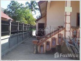 2 Bedrooms Villa for sale in , Vientiane 2 Bedroom Villa for sale in Hadxaifong, Vientiane