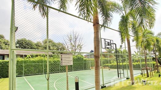 Photos 1 of the Basketball Net at Lumpini Condotown Nida-Sereethai 2