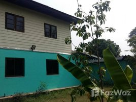 2 Bedrooms Property for sale in Bua Ban, Kalasin Stand Alone House For Sale In Kalasin