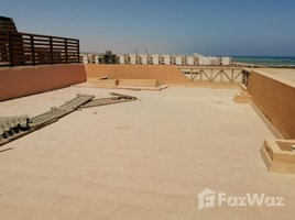 As Suways for Sale Chalet with Roof - Mountain View 1 - Ain Sokhna 3 卧室 房产 售