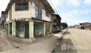 N/A Property for sale in Puerto Lopez, Manabi