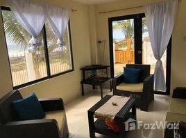 Santa Elena Manglaralto Brand New Home on the Ocean Front in Manglaralto, Manglaralto, Santa Elena 2 卧室 屋 租