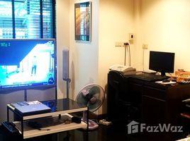 3 Bedrooms Townhouse for sale in Wong Sawang, Bangkok Baan Suan Tipco