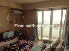 ဒဂုံမြို့သစ်မြောက်ပိုင်း, ရန်ကုန်တိုင်းဒေသကြီး 3 Bedroom Condo for rent in Dagon Myothit (North), Yangon တွင် 3 အိပ်ခန်းများ အိမ်ခြံမြေ ငှားရန်အတွက်