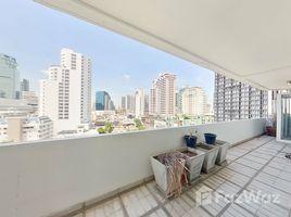 3 Bedrooms Condo for rent in Khlong Tan Nuea, Bangkok 33 Tower