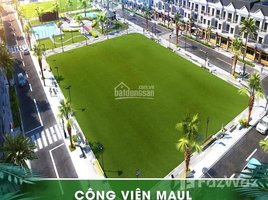 Studio Villa for sale in Dien Ngoc, Quang Nam 1.3 tỷ sở hữu nhà 4 tầng cách biển 800m, ngay tuyến đường resort 5 sao Đà Nẵng, liền kề sân Golf 5*