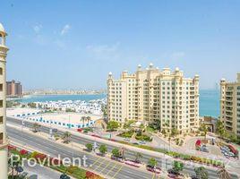 3 Bedrooms Apartment for sale in Shoreline Apartments, Dubai Al Shahla