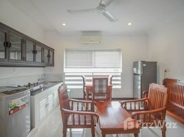 1 Schlafzimmer Immobilie zu vermieten in Sla Kram, Siem Reap Other-KH-61030