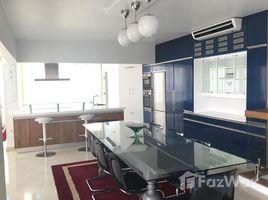 Cairo Amazing penthouse for rent in zamalek south 3 卧室 顶层公寓 租