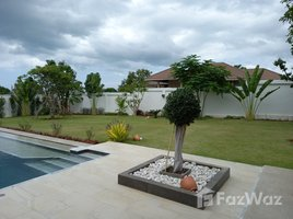 3 Bedrooms Villa for sale in Sam Roi Yot, Hua Hin Hana Lani Village
