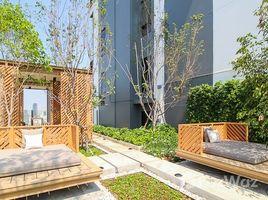 2 Bedrooms Condo for sale in Phra Khanong Nuea, Bangkok Maru Ekkamai 2