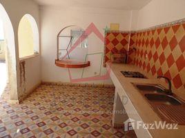 4 غرف النوم فيلا للبيع في Agadir Banl, Souss - Massa - Draâ Très belle maison titrée avec 3 façades située à quelque pas de la route principale Aourir, (TMG600VM)