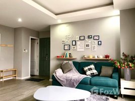 峴港市 Thach Thang Lapaz Tower 2 卧室 住宅 租