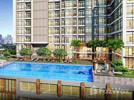 1 Kamar Tidur Apartemen dijual di Ciracas, Jakarta Sakura Garden City