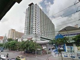 2 Bedrooms Condo for sale in Bang Bamru, Bangkok Lumpini Place Pinklao 1