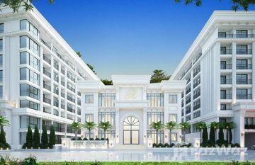 The Rhine Condominium Jomtien in Nong Prue, Pattaya