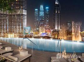 迪拜 The Address Residences Dubai Opera 5 卧室 顶层公寓 售