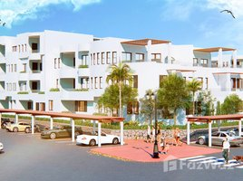 2 غرف النوم شقة للبيع في NA (M'Diq), Tanger - Tétouan Appartement dans résidence à Kabila