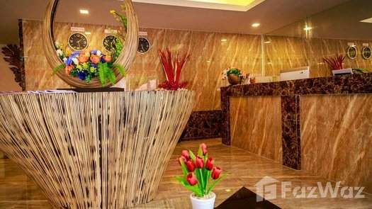Photos 1 of the Reception / Lobby Area at C-View Boutique and Residence