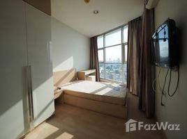 2 Bedrooms Condo for rent in Sam Sen Nok, Bangkok Rhythm Ratchada