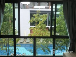 1 Bedroom Condo for rent in Pa Daet, Chiang Mai Arise Condo At Mahidol