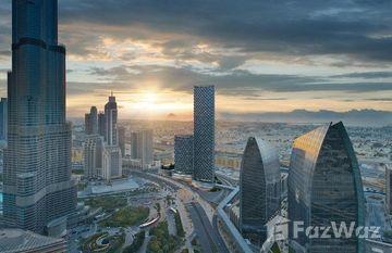 Burj Vista in Burj Khalifa Area, Dubai
