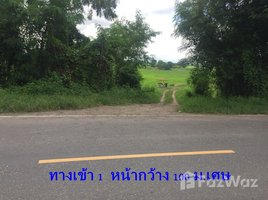 N/A Property for sale in Nong Khwai, Chiang Mai Land For Sale at Doi Saket