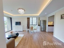 2 Bedrooms Condo for sale in Pathum Wan, Bangkok Noble Ambience Sarasin