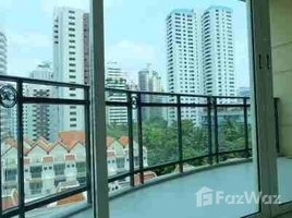 3 Bedrooms Condo for rent in Khlong Toei Nuea, Bangkok Royce Private Residences