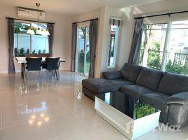 недвижимость, 3 спальни в аренду в Mae Hia, Чианг Маи Siwalee Choeng Doi