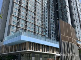 Studio Property for sale in Bang Khae Nuea, Bangkok Fuse Sense