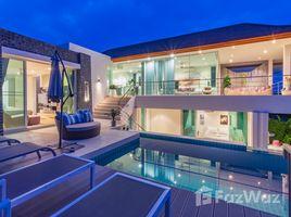 5 Bedrooms Villa for sale in Nong Kae, Hua Hin Phu Montra - K-Haad
