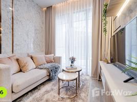 1 Bedroom Condo for sale in Suan Luang, Bangkok The Origin Onnut