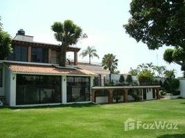 6 Habitaciones Villa en venta en , Morelos House For Sale With Apartments For Living or Business