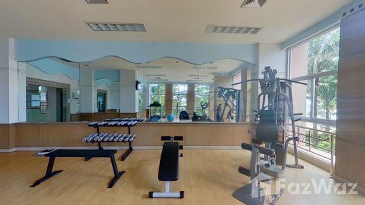 3D Walkthrough of the Communal Gym at Springfield Beach Resort